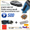 JAGUAR NEW XF X260 DIY DIAGNOSTIC KIT SDD DEALER LEVEL 2015-2018