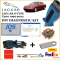 JAGUAR S-TYPE X200 DIY DIAGNOSTIC KIT IDS DEALER LEVEL 1999-2002