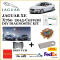 JAGUAR XE X760 DIY DIAGNOSTIC KIT SDD DOIP PATHFINDER DEALER LEVEL 2015-CURRENT