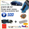 JAGUAR XF X250 DIY DIAGNOSTIC KIT SDD DEALER LEVEL 2007-2015