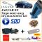 JAGUAR XF X250 DIY DIAGNOSTIC KIT SDD DEALER LEVEL 2007-2015