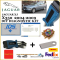 JAGUAR XJ X350 DIY DIAGNOSTIC KIT IDS SDD DEALER LEVEL 2003-2009.