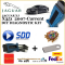 JAGUAR XJ X351 DIY DIAGNOSTIC KIT SDD DEALER LEVEL 2009-Current