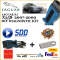 JAGUAR XJ X356 DIY DIAGNOSTIC KIT SDD DEALER LEVEL 2007-2009
