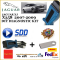 JAGUAR XJ X358 DIY DIAGNOSTIC KIT SDD DEALER LEVEL 2007-2009
