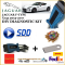 JAGUAR XK X152 DIY DIAGNOSTIC KIT SDD DEALER LEVEL 2013-2017