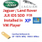 Jaguar / Land Rover JLR SDD V138 pre installed in win XP Pro SP3