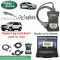 JLR DoiP J2534 PASS THRU VCI SDD Pathfinder Interface Plus Panasonic  Laptop For Jaguar Land Rover From 2005 To 2020+ Optional Mercedes Xentry  VAG  ODIS  BMW ISTAP ISTAD, image
